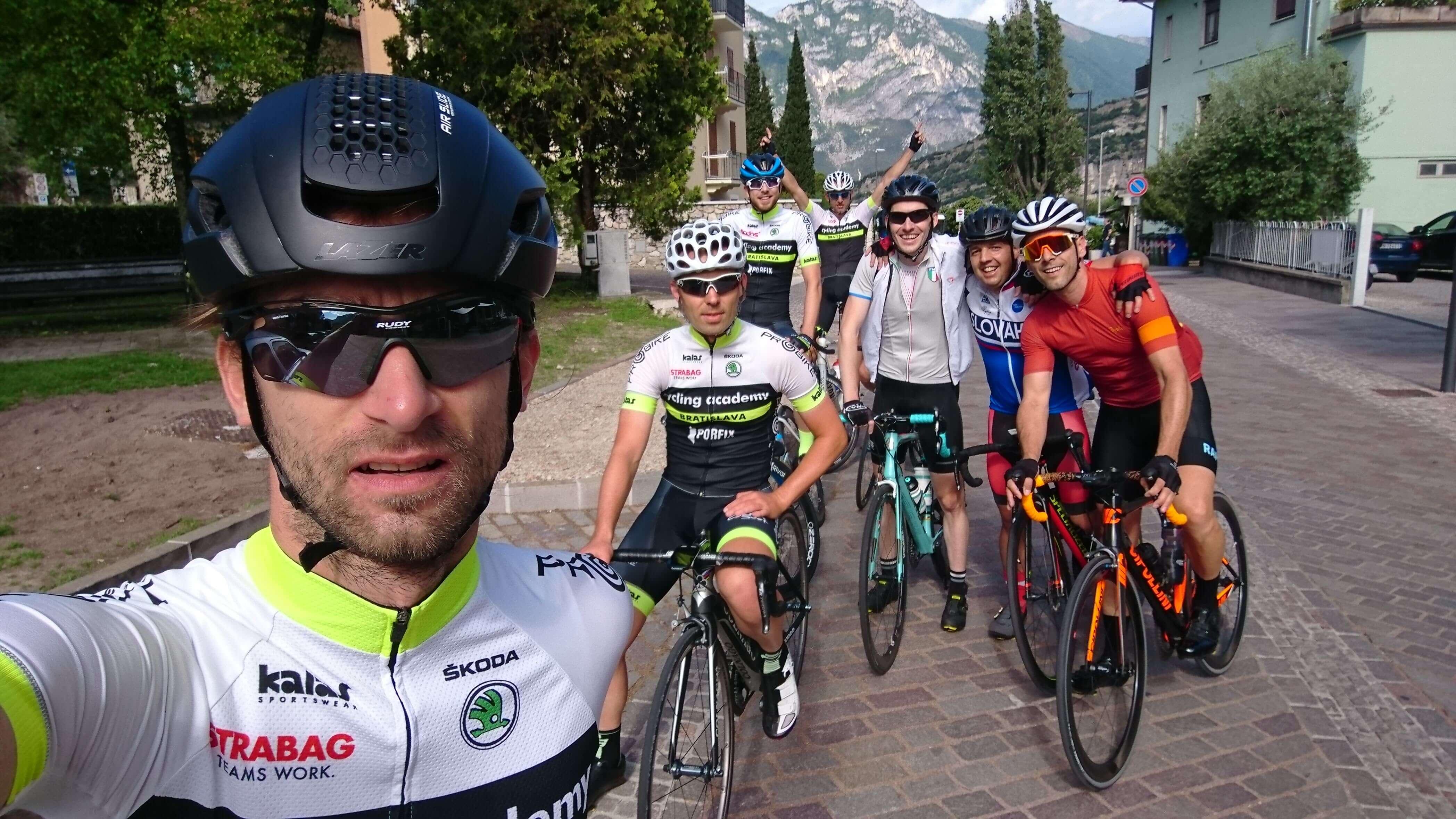 cyklisticky kemp sustredenie cyklosvet