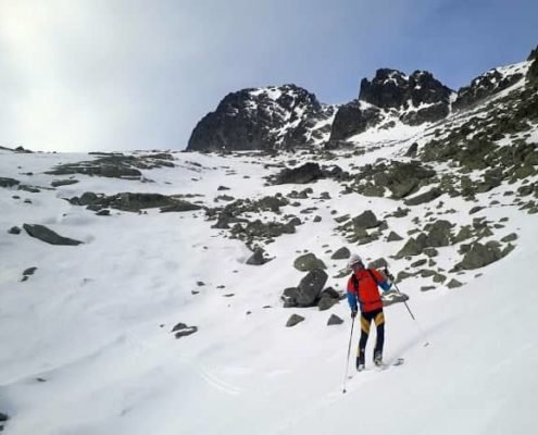 DiscoverCycling.eu - Skialpinizmus