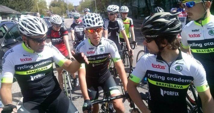 DiscoverCycling.eu - Tréningový plán ELITE