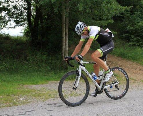 DiscoverCycling.eu - tréning s trénerom