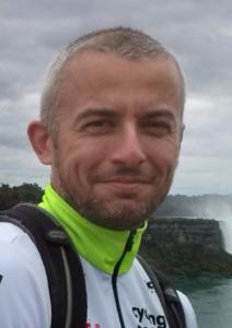 Erik Toček DiscoverCycling.eu