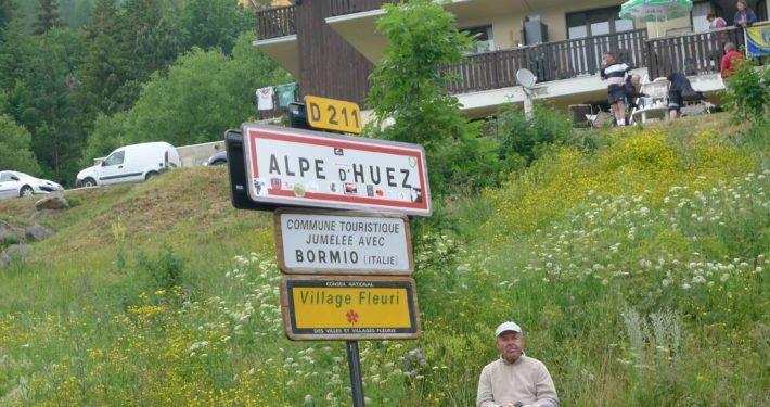 Alpe d Huez - DiscoverCycling.eu